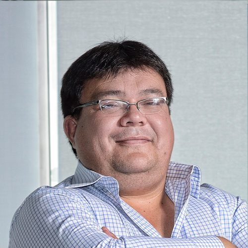 Alberto Cabezas Abarzúa
